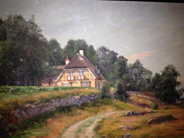 14. Björkhaga