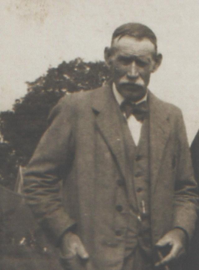 morfar B